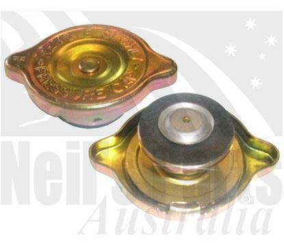 Picture of Radiator, Cap To Fit Chamberlain® - NEW (Aftermarket)