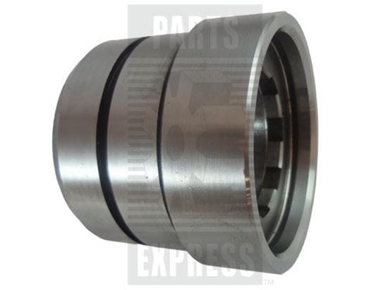 PTO, Shaft, Output, Sleeve CURRENT INVENTORY ONLY To Fit Ford/New Holland®  - NEW (Aftermarket)