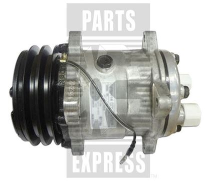 Picture of Air Conditioner, Compressor To Fit Ford/New Holland® - NEW (Aftermarket)