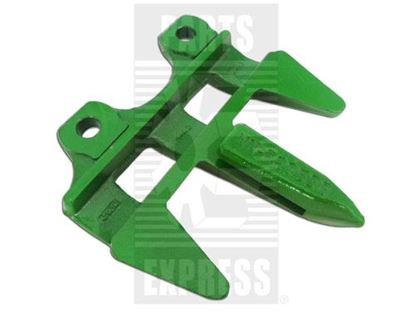 Picture of Grain Head, Cutter Bar, Guard, Triple To Fit John Deere® - NEW (Aftermarket)