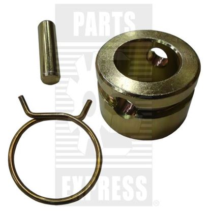 Picture of Link Draft Bushes To Fit John Deere® - NEW (Aftermarket)