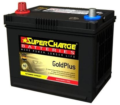 Picture of Battery To Fit Miscellaneous® - NEW (Aftermarket)