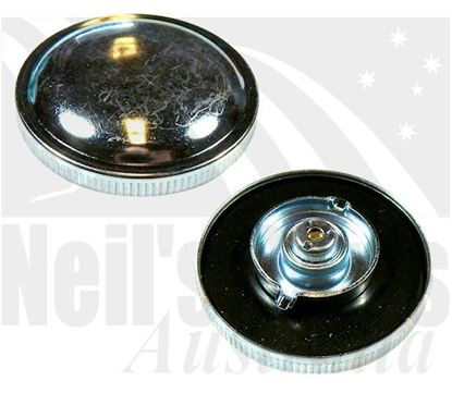 Picture of Fuel Tank, Cap To Fit Miscellaneous® - NEW (Aftermarket)