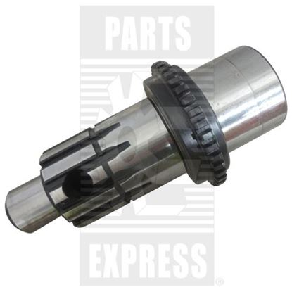 Picture of PTO Output Shaft To Fit John Deere® - NEW (Aftermarket)