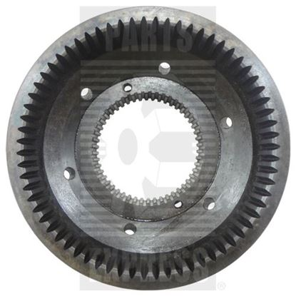 Picture of MFWD Hub Ring Gear To Fit John Deere® - NEW (Aftermarket)