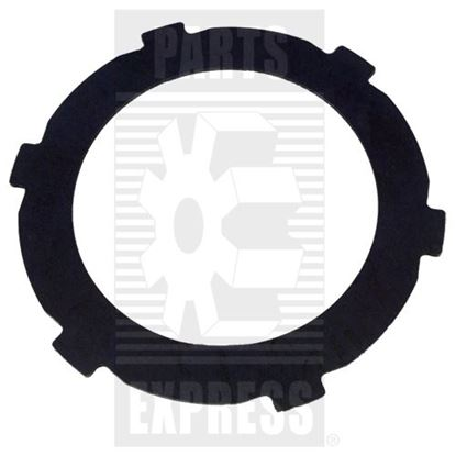 Picture of Disc, Clutch, Plate To Fit John Deere® - NEW (Aftermarket)