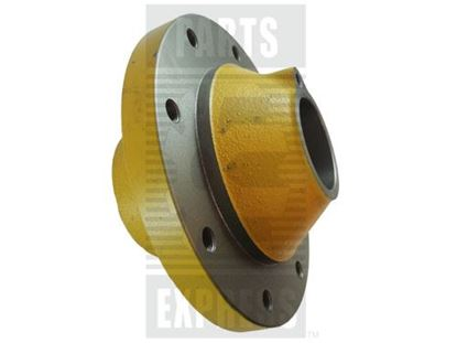 Picture of Hub, 8 Bolt, Front To Fit John Deere® - NEW (Aftermarket)