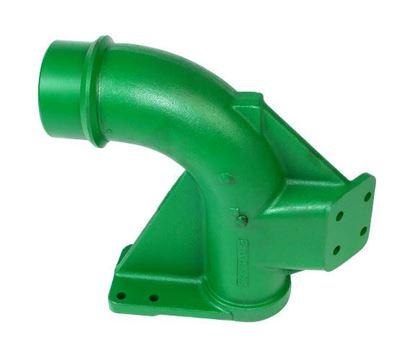 Picture of Elbow, Exhaust To Fit John Deere® - NEW (Aftermarket)