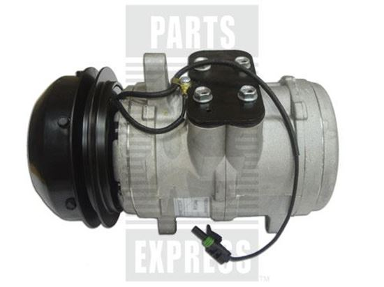 Air Conditioner, Compressor To Fit John Deere® - NEW (Aftermarket)