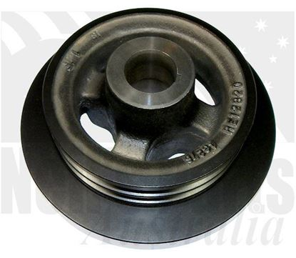 Picture of Crankshaft, Pulley To Fit John Deere® - NEW (Aftermarket)