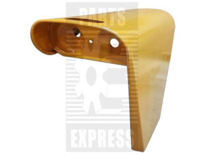 Picture of Mudguard, Right Hand To Fit John Deere® - NEW (Aftermarket)