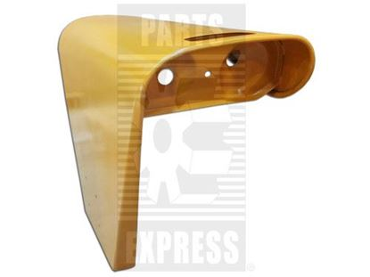 Picture of Mudguard, Left Hand To Fit John Deere® - NEW (Aftermarket)