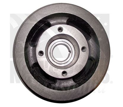 Picture of Crankshaft Pulley To Fit John Deere® - NEW (Aftermarket)