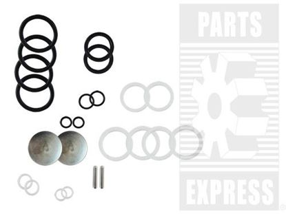 Picture of Valve, Coupler, Oring Kit To Fit John Deere® - NEW (Aftermarket)