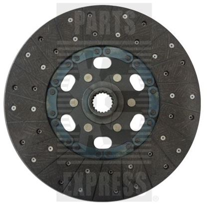 Picture of Clutch Disc To Fit John Deere® - NEW (Aftermarket)