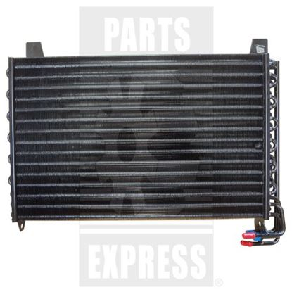 Picture of Air Conditioner Condenser, Fuel Cooler To Fit John Deere® - NEW (Aftermarket)