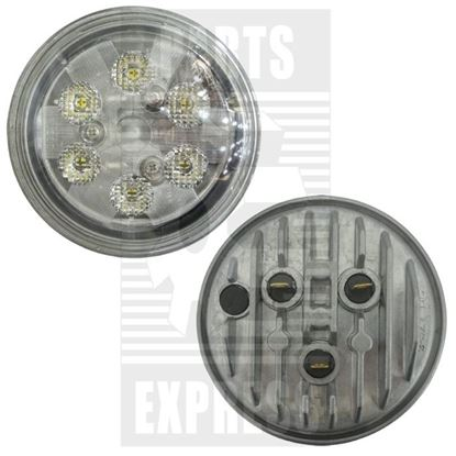 Picture of LED Hi/Lo Beam Light To Fit Miscellaneous® - NEW (Aftermarket)