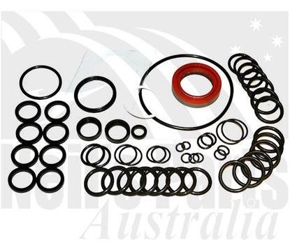 John Deere 2940 Tractor Pto And Hydraulics Neils Parts Australia. Of Pump Hydraulic Seal Kit To Fit John Deere New. John Deere. 3032e John Deere Pto Diagram At Scoala.co