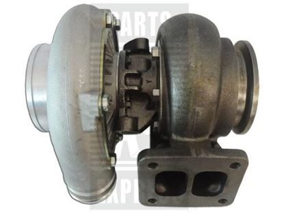 Picture of Turbo Charger To Fit John Deere® - NEW (Aftermarket)
