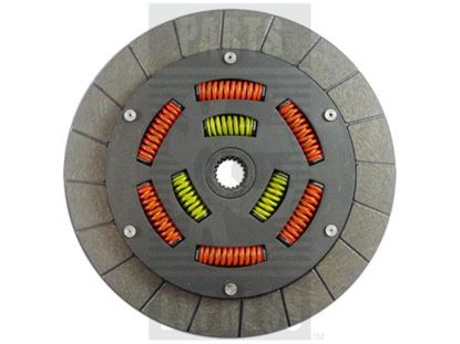 Picture of Disc, Torsion To Fit John Deere® - NEW (Aftermarket)