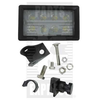 Picture of Light, Cab, LED To Fit John Deere® - NEW (Aftermarket)