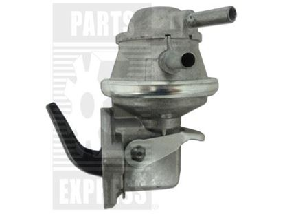 Picture of Pump, Fuel To Fit John Deere® - NEW (Aftermarket)