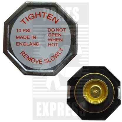 Picture of Radiator, Cap To Fit Miscellaneous® - NEW (Aftermarket)