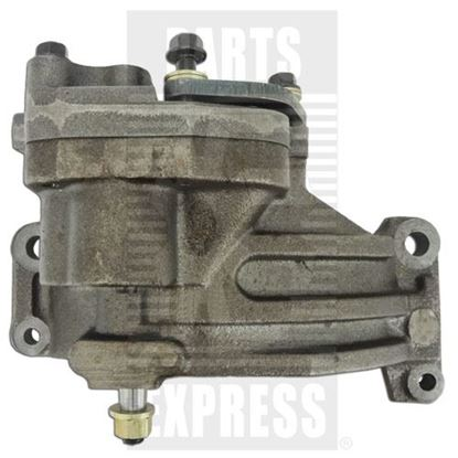 Picture of Pump, Oil, Complete To Fit John Deere® - NEW (Aftermarket)