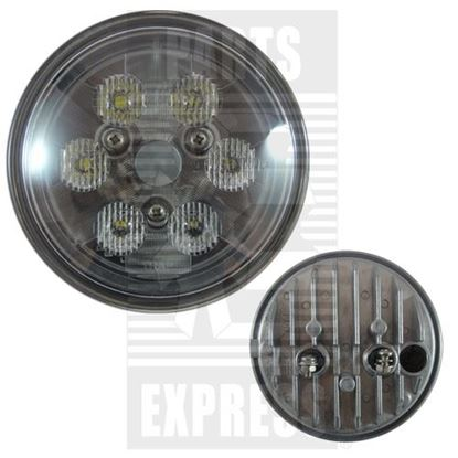 Picture of Lights, Cab, LED To Fit Miscellaneous® - NEW (Aftermarket)