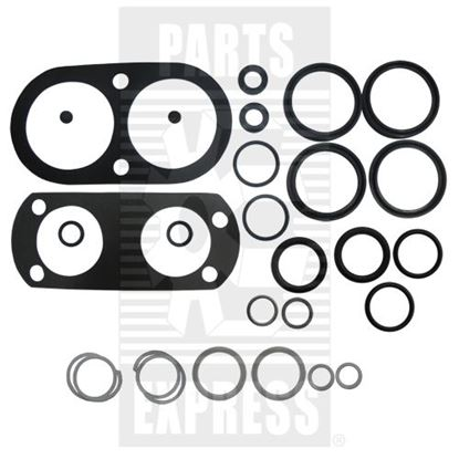 Picture of Valve, Coupler, Seal Kit To Fit John Deere® - NEW (Aftermarket)