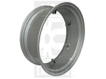 "Picture of Rim, 11"" x 28"", Rear To Fit Miscellaneous® - NEW (Aftermarket)"
