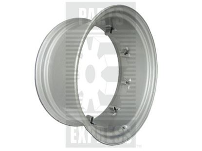 "Picture of Rim, 13"" x 28"", Rear To Fit Miscellaneous® - NEW (Aftermarket)"