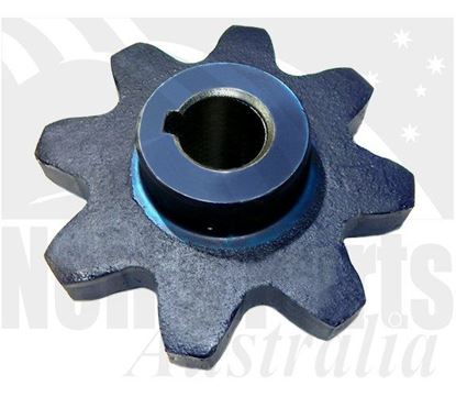 Picture of Sprocket, Clean Grain or Return, Upper To Fit John Deere® - NEW (Aftermarket)