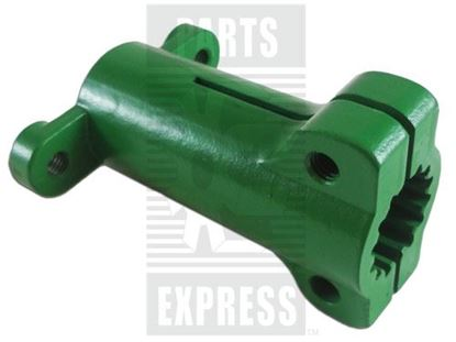 Picture of Pump, Hydraulic, Shaft, Drive To Fit John Deere® - NEW (Aftermarket)