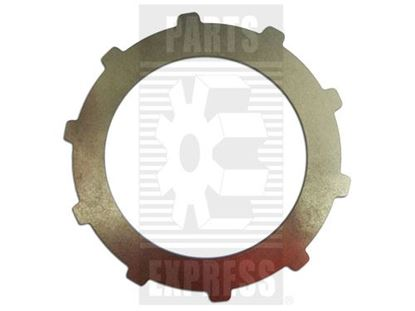 Picture of PTO, Clutch, Disc To Fit John Deere® - NEW (Aftermarket)
