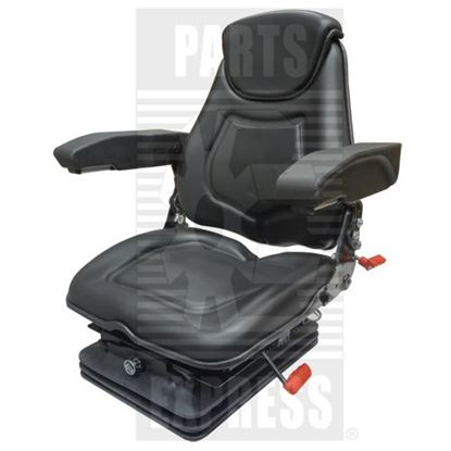 Picture of Seat, Assembly To Fit Miscellaneous® - NEW (Aftermarket)