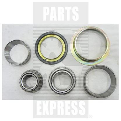 Picture of Bearing, Wheel Kit To Fit John Deere® - NEW (Aftermarket)