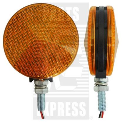 Picture of Lights, Cab, Warning To Fit Miscellaneous® - NEW (Aftermarket)