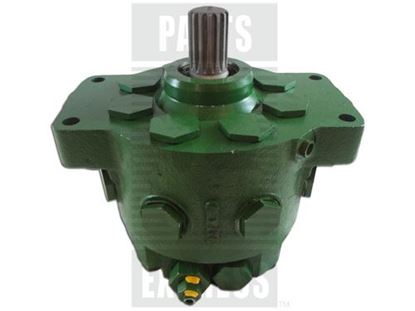 Picture of Pump, Hydraulic, Assembly To Fit John Deere® - REBUILT