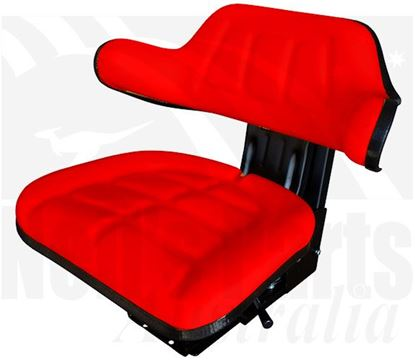 Picture of Seat, With Base To Fit Miscellaneous® - NEW (Aftermarket)
