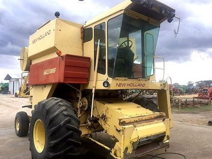 Picture of Ford/New Holland® Header TR85