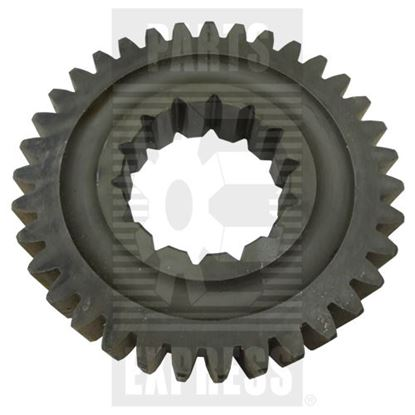 Picture of Transmission, Gears, Main To Fit International/CaseIH® - NEW (Aftermarket)