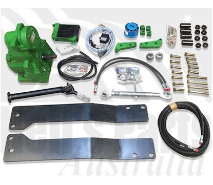 Picture of PTO, Assembly, Front To Fit John Deere® - NEW (Aftermarket)