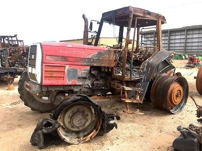 Picture of MF 8110 To Fit Massey Ferguson®