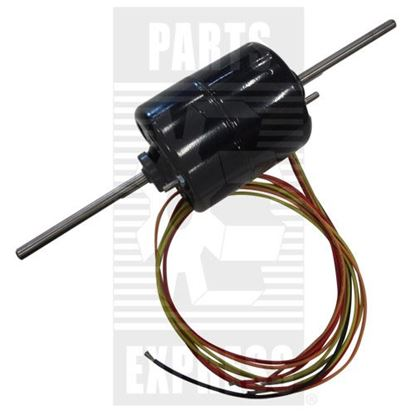 Picture of Blower Motor To Fit Miscellaneous® - NEW (Aftermarket)