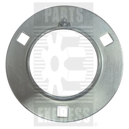 Picture of Bearing, Flange Half To Fit Miscellaneous® - NEW (Aftermarket)