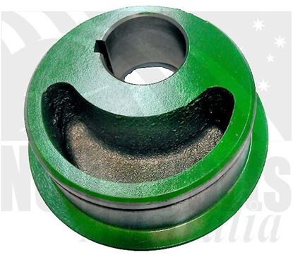 Picture of Chaffer, Top Sieve, Frame Arm Cam To Fit John Deere® - NEW (Aftermarket)