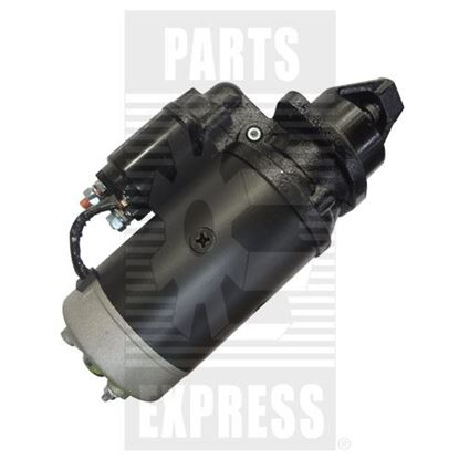 Picture of Starter To Fit John Deere® - NEW (Aftermarket)