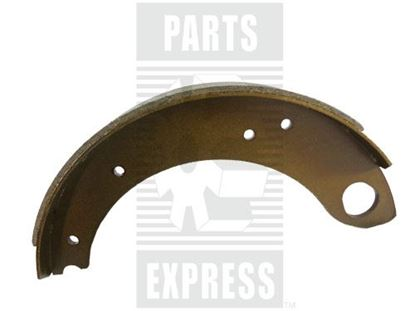 Picture of Brake, Shoe To Fit Ford/New Holland® - NEW (Aftermarket)