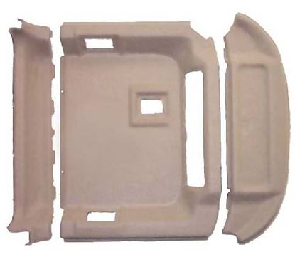 Picture of Cab Headliner Kit, Cloth To Fit John Deere® - NEW (Aftermarket)